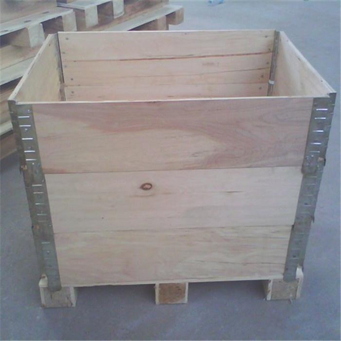 河南围板箱
