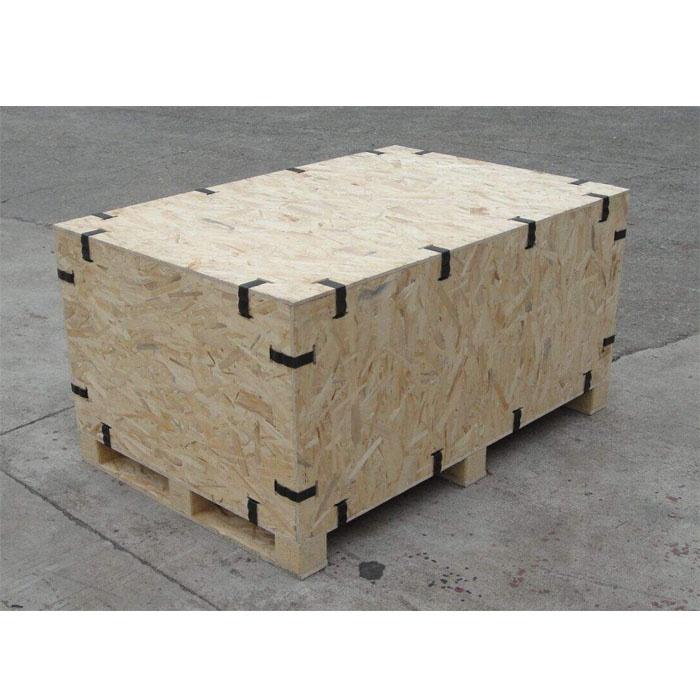 河南出口木箱包装